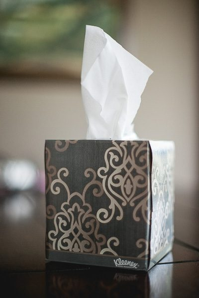 Free Stock Photos for Blogs - Box of Tissues