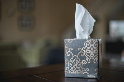 Free Stock Photos - Box of Tissues