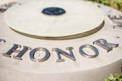 Free Stock Photos for Blogs - War Memorial Honor 1
