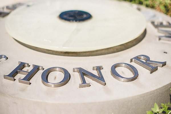 Free Stock Photos for Blogs - War Memorial Honor 1
