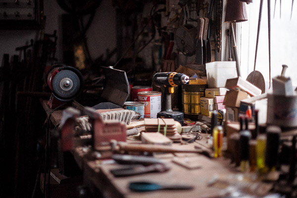 Free Stock Photos for Blogs - Tool Workshop 3