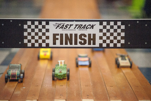 Free Stock Photos for Blogs - Pinewood Derby 3