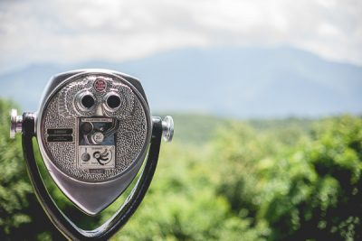 Free Stock Photos for Blogs - Mountain Scenic Overlook 1