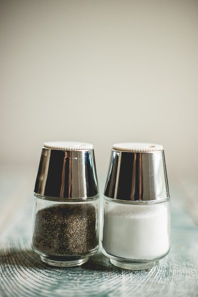 Free Stock Photos for Blogs - Salt and Pepper Shakers 2
