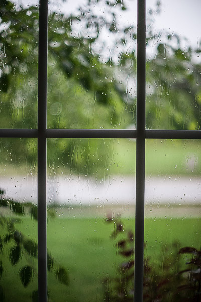 Free Stock Photos for Blogs - Rainy Day Window 2