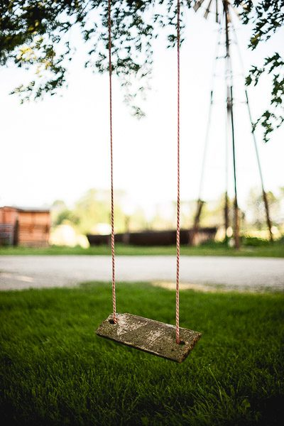 Free Stock Photos for Blogs - Tree Swing 1