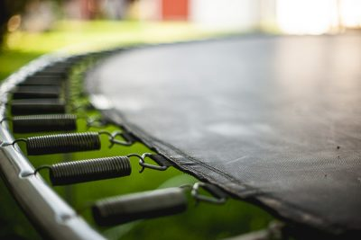 Free Stock Photos for Blogs - Trampoline 1