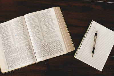Free Stock Photos for Blogs - Bible Study 2