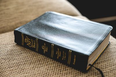 Free Stock Photos for Blogs - Bible 1