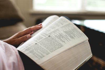 Free Stock Photos for Blogs - Bible Quiet Time 3