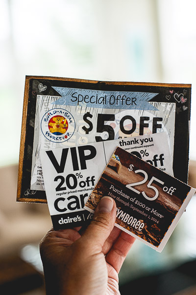 Free Stock Photos for Blogs - Retail Coupons 2