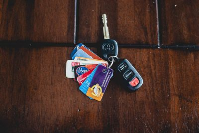 Free Stock Photos for Blogs - Loyalty and Rewards Cards 1