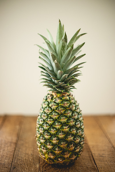 Free Stock Photos for Blogs - Pineapple 1