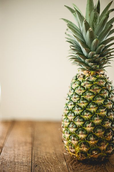 Free Stock Photos for Blogs - Pineapple 2