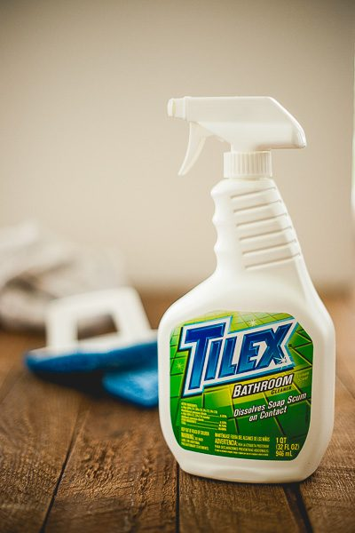Free Stock Photos for Blogs - Cleaning Supplies 1