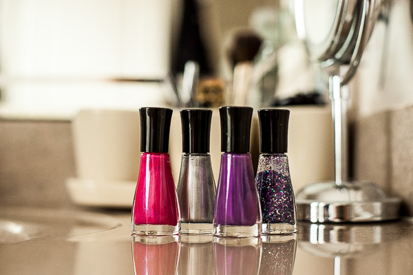 Free Stock Photos for Blogs - Nail Polish 2