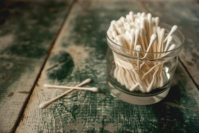 Free Stock Photos for Blogs - Cotton Swabs 3