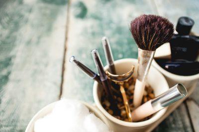 Free Stock Photos for Blogs - Makeup 2