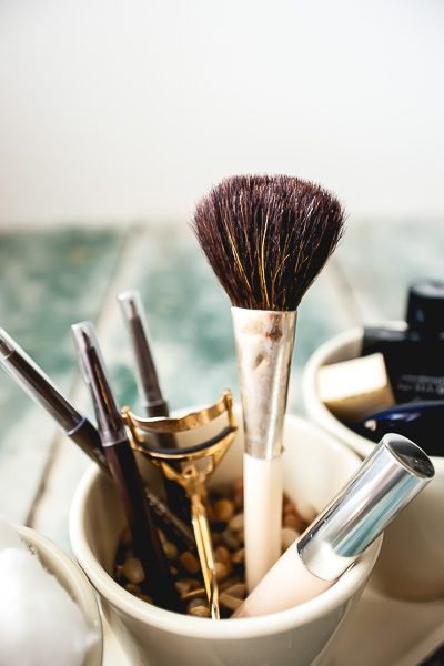 Free Stock Photos for Blogs - Makeup 3