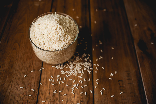Free Stock Photos for Blogs - Bowl of Rice 1