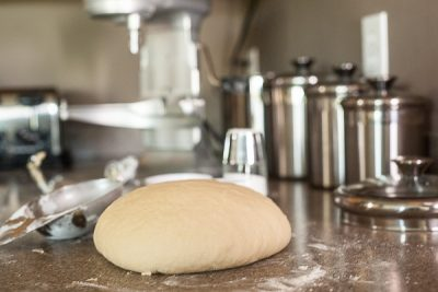 Free Stock Photos for Blogs - Bread Dough 3
