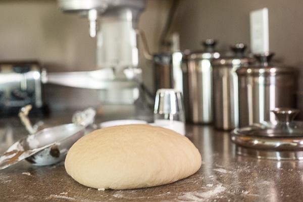 Free Stock Photos for Blogs - Bread Dough 3