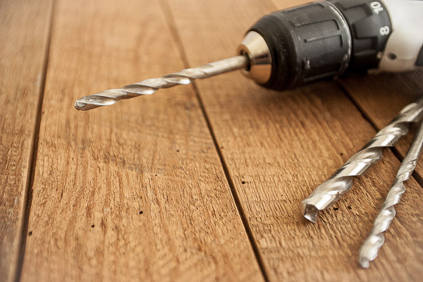 Free Stock Photos for Blogs - Power Drill 1