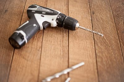 Free Stock Photos for Blogs - Power Drill 4