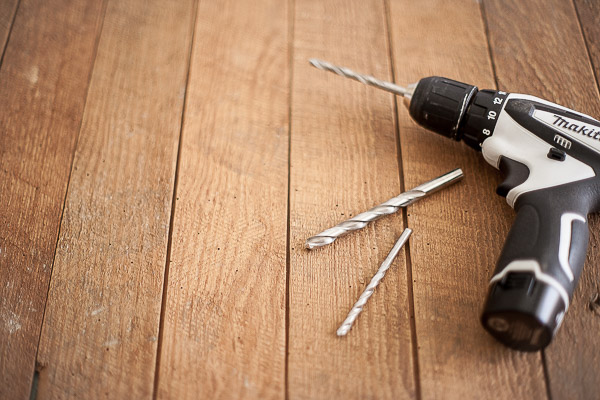Free Stock Photos for Blogs - Power Drill 5