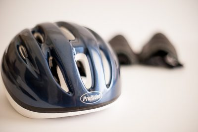 Free Stock Photos for Blogs - Bike Helmet 1