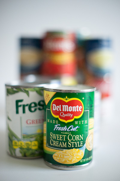 Free Stock Photos for Blogs - Canned Food 4