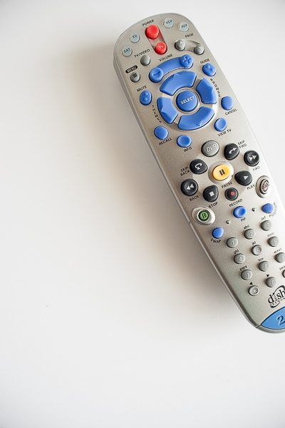 Free Stock Photos for Blogs - TV Remote Control 2