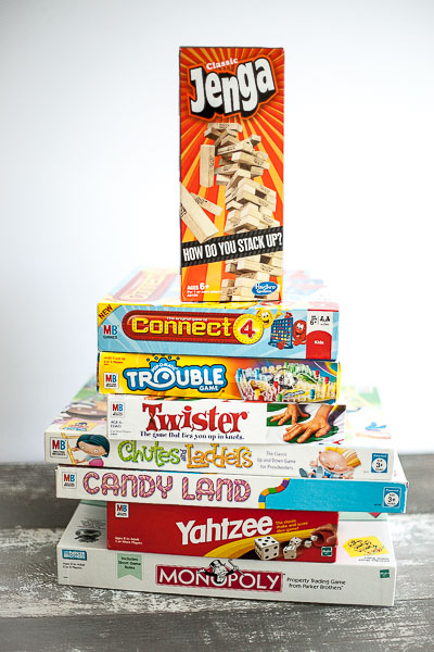 Free Stock Photos for Blogs - Board Games 1