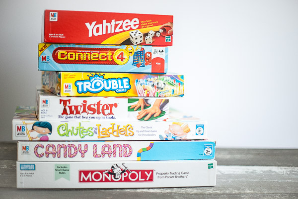 Free Stock Photos for Blogs - Board Games 3