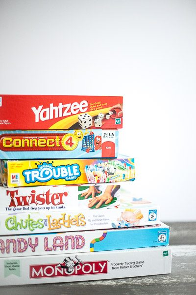 Free Stock Photos for Blogs - Board Games 4