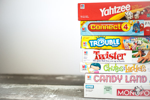 Free Stock Photos for Blogs - Board Games 5