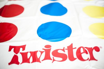 Free Stock Photos for Blogs - Twister Game 1