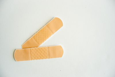 Free Stock Photos for Blogs - Bandages 1