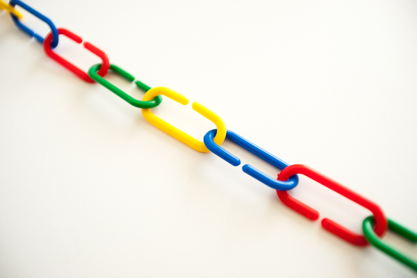 Free Stock Photos for Blogs - Chain of Links 1