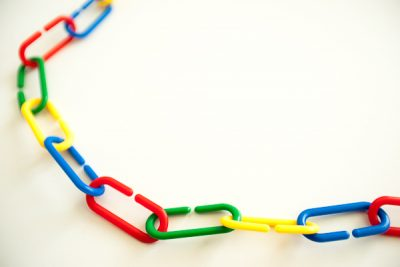 Free Stock Photos for Blogs - Chain of Links 3