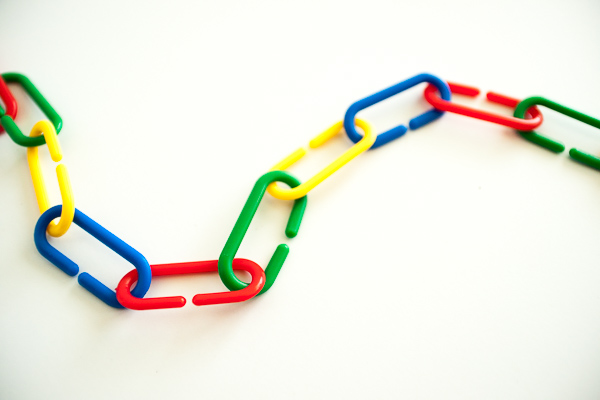 Free Stock Photos for Blogs - Chain of Links 4