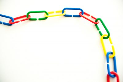 Free Stock Photos for Blogs - Chain of Links 5