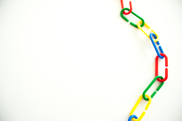Free Stock Photos for Blogs - Chain of Links 6