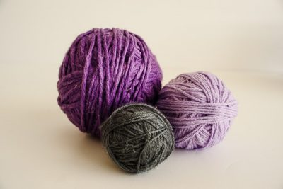 Free Stock Photos for Blogs - Balls of Yarn 1