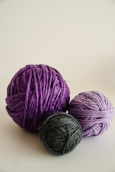 Free Stock Photos for Blogs - Balls of Yarn 2