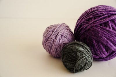 Free Stock Photos for Blogs - Balls of Yarn 3