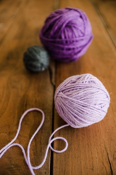 Free Stock Photos for Blogs - Balls of Yarn 8