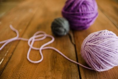 Free Stock Photos for Blogs - Balls of Yarn 9