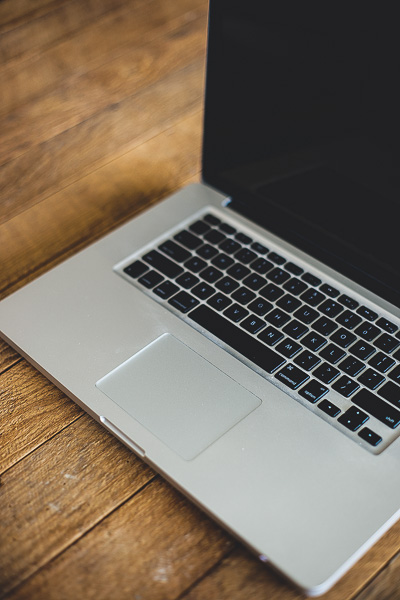 Free Stock Photos for Blogs - Laptop Computer 1