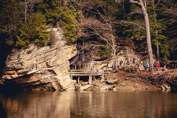 Free Stock Photos for Blogs - Hiking at the State Park 1